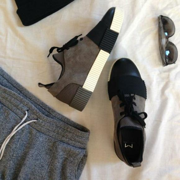 Marc Fisher LTD Ryley Platform Sneaker kG9feOwYbh
